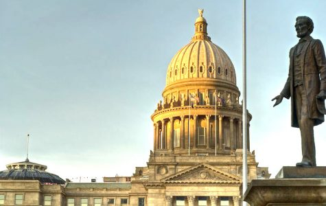 Controversial Issues Surface As Idaho's Legislative Session Begins