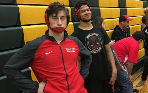 6 Boise High Wrestlers Qualify for State Tournament