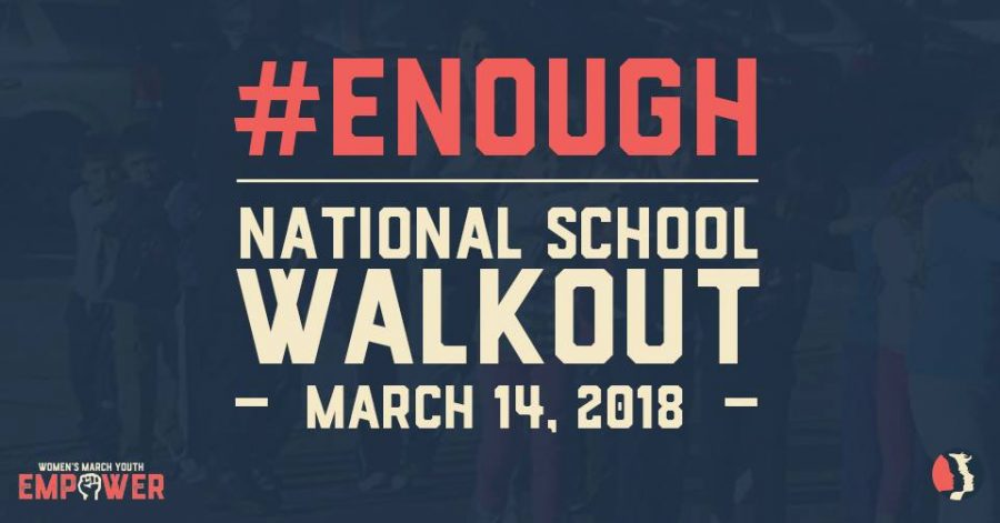 Student+walkouts+are+expected+to+happen+in+many+cities+around+the+country+on+March+14th.%0A