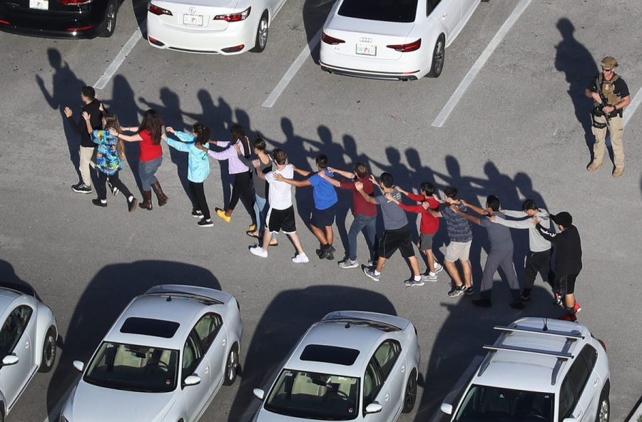 +The+Marjory+Stoneman-Douglas+High+School+takes+its+place+with+Sandy+Hook+and+Virginia+Tech+as+being+one+of+the+deadliest+mass+shootings+in+American+history.%09
