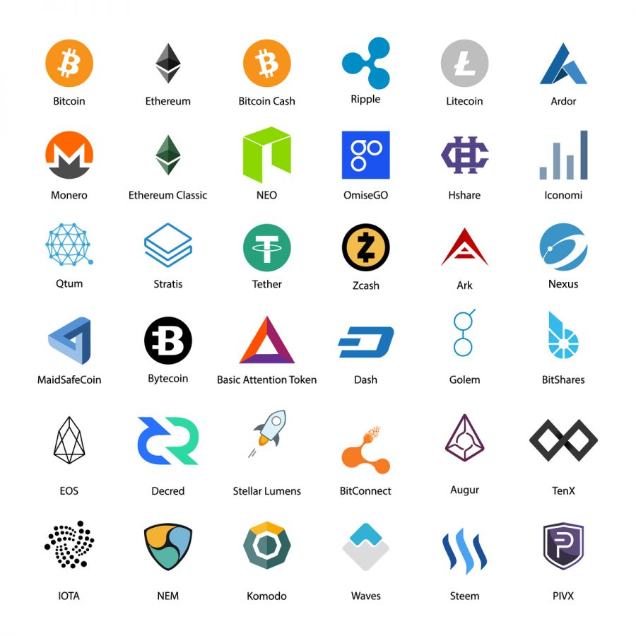 Decentralized+digital+currencies+like+Bitcoin+have+been+making+debuts+across+the+globe