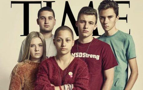 Parkland Students Face Criticism, Clap Back at Critics