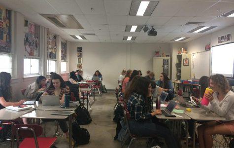 Boise High: A Culture of Stress