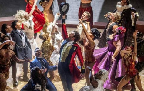 The Greatest Showman: A (Mostly) True Story of the Greatest Showman Who Ever Lived