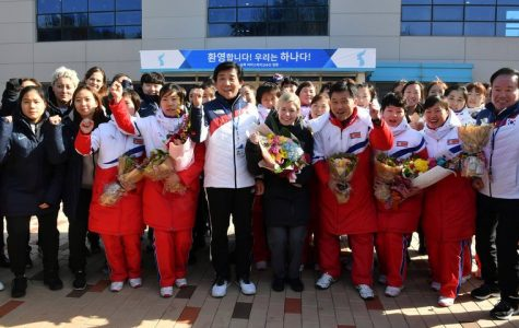 A United Korea(?): How North Korea Became a Part of the 2018 Olympic Scene