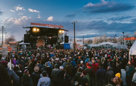 What Treefort is Bringing Us 2018