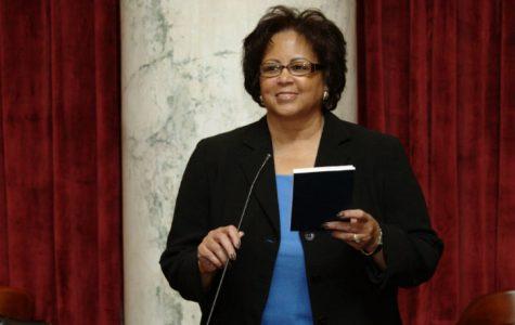 A Look At Boise High's Keynote Speaker: Senator Buckner-Webb