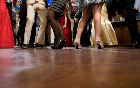 What Your Prom Attire Says About You