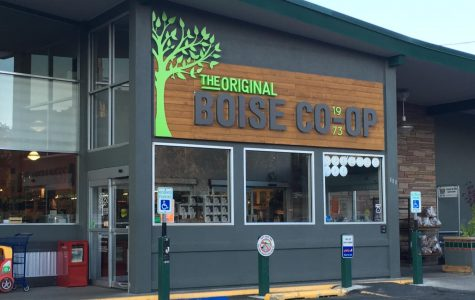 Boise High: The Foodie Oasis