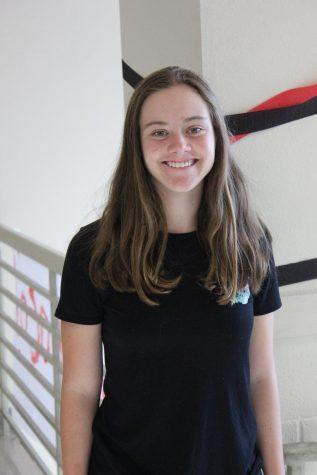 Photo of Sofi Serio