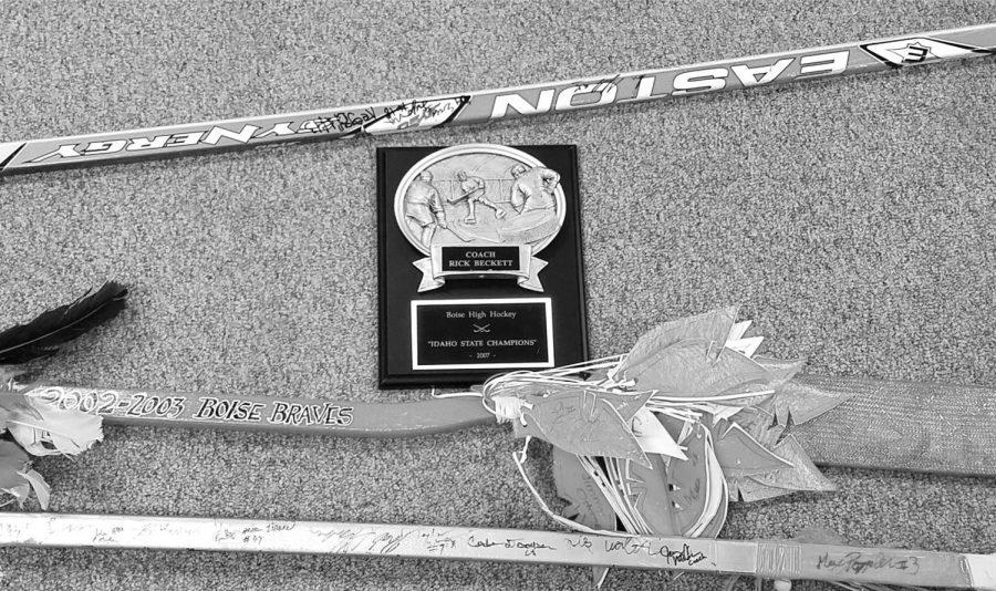 T-Braves Hockey
