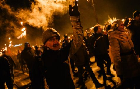 Hungary's New 'Slave Law' Causes Thousands to Protest