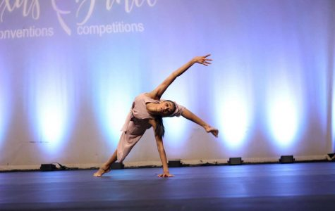 Dance Steps & Big Checks: An Insider View into the Business of Competition Dance