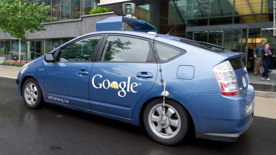 The 21st Century Transportation Revolution
