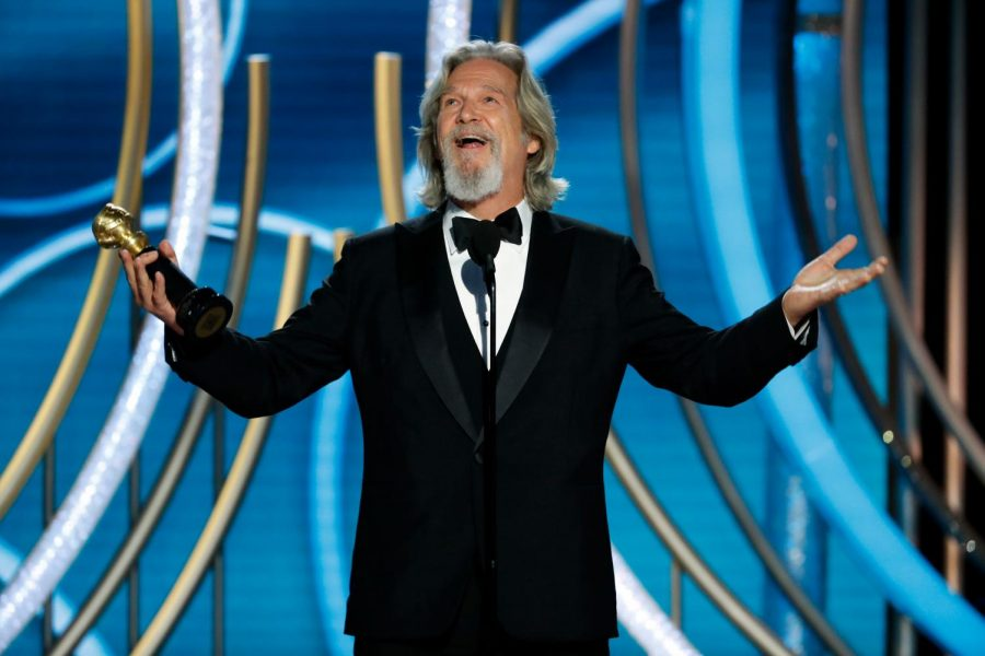 Jeff Bridges speaking sparked many viewers