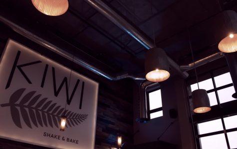 Kiwi Shake & Bake