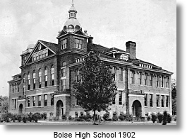 Boise High School's Academic Resources & How They Can Help You
