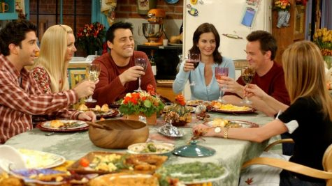 Any fan of the TV show Friends might recognize the term Friendsgiving from their many thanksgiving special episodes, but the term in fact did not come from the show.