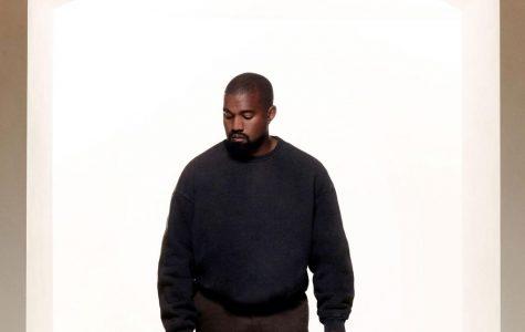 Kanye Loves Kayne