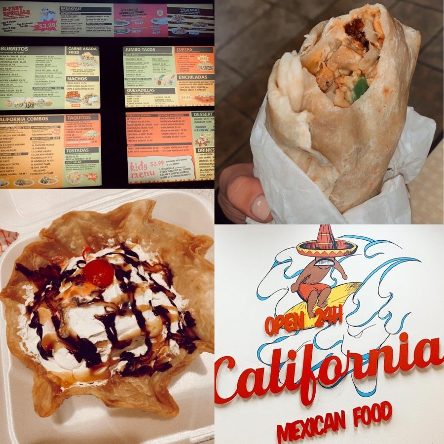 California Mexican Food is Here to Serve Boise Around the Clock