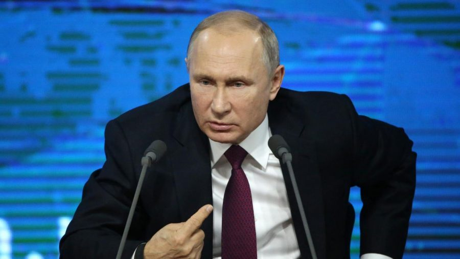 Russian President, Vladimir Putin, gave his state-of-the-union address speech on January 15th, introducing his proposals on amending the constitution.