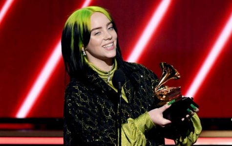 "Billie Eilish, who has had an exceptionally successful 2019 debut after winning  ""Best New Artist"". This award was one out of the five awards she won, four of which are highly regarded among the Recording Academy."