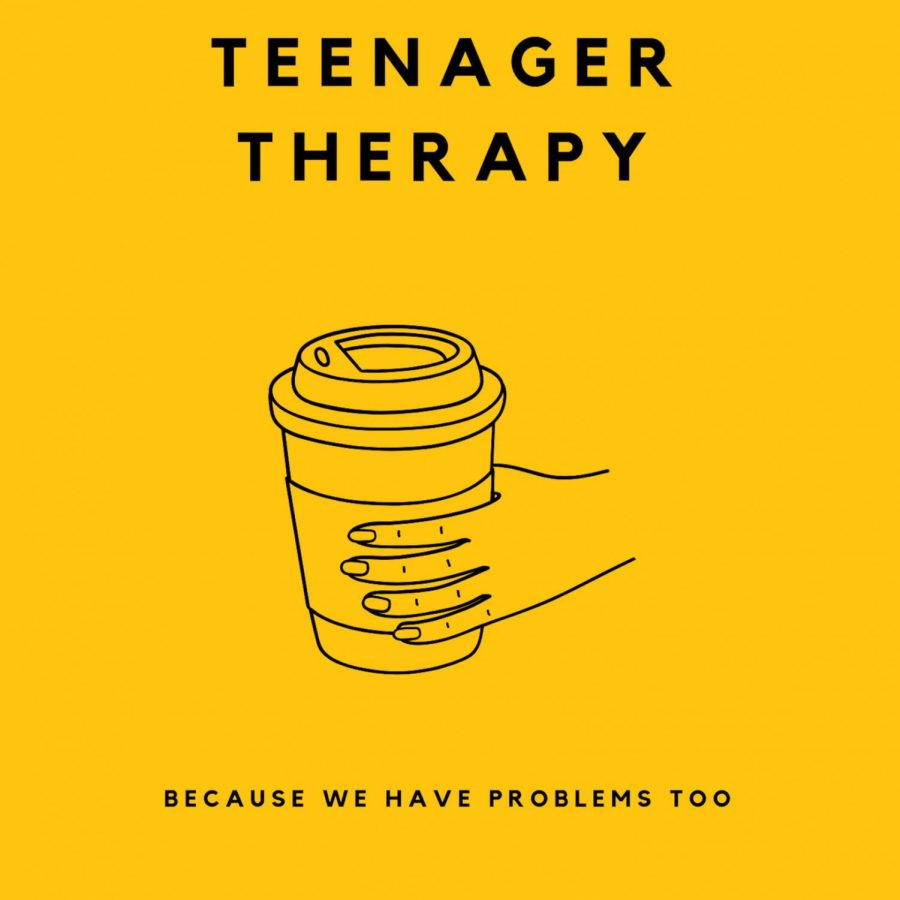 Teenager Therapy podcast cover photo (https://teenagertherapy.carrd.co/).