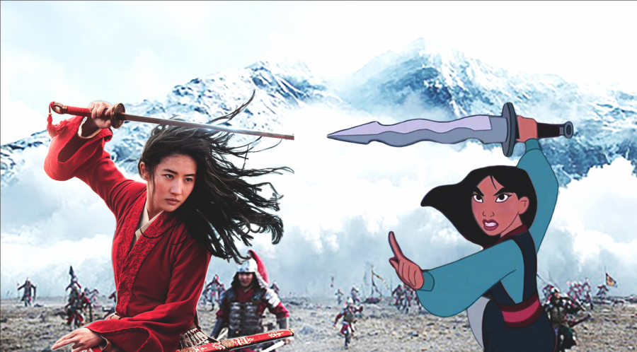 As of September 14th, the 2020 live action adaptation of Mulan secured a 75% critic score on rotten tomatoes but disappointed many fans, amassing only a 51% audience score.