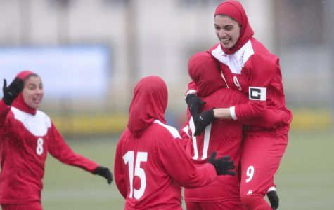 The importance of Women's sports in Iran