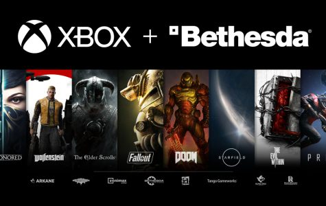 """Credit: Microsoft Corporation, ZeniMax Media Inc. """"This acquisition will pull strictly-Bethesda fans on console to consider buying an Xbox Series X or S instead of a Playstation 5 this November."""""""