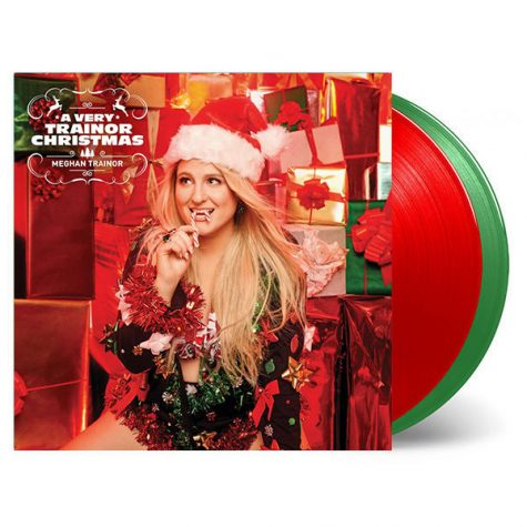 The cover photo represents this album in all of its entirety, and like all of the songs presented, it brings holiday spirit.
