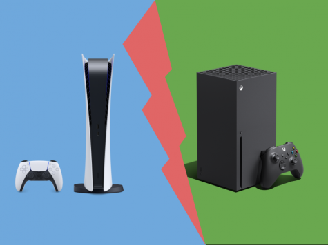 A New Wave of Console Wars Has Just Begun.