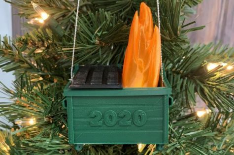The most popular ornament of 2020 aptly captures my sentiments on the year. Image Credit: New York Post