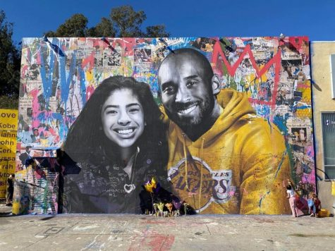 Kobe Bryant was one of the most beloved and hard working basketball players, nigh, athletes ever passed away leaving a gaping hole not only in the sports community but in all our hearts.  (Discover Los Angeles)