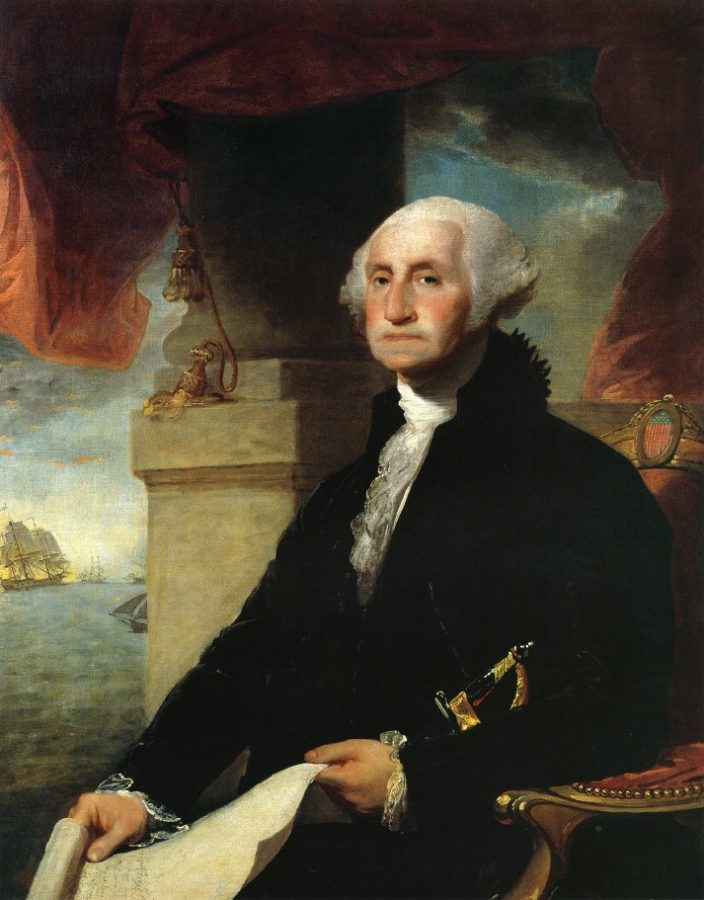 George Washington: Emancipation for his Plantation